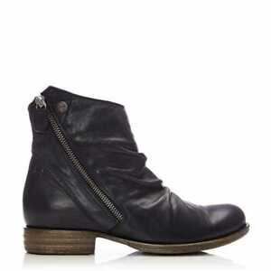 Womens Moda In Pelle Annika Leather Ankle Boots