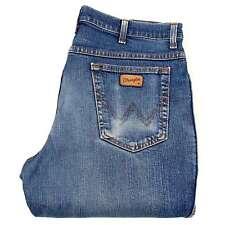 WRANGLER Texas Stretch men Jeans Size 36/30