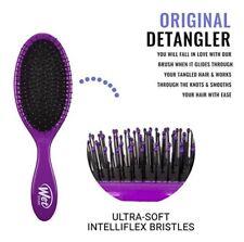 Wet Brush Original Detangler, Purple **NEW**