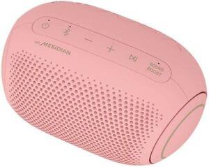 LG Portable Audio-System XBoomGo PL2P - Bluetooth Speaker