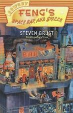 Cowboy Feng's Space Bar and Grille: By Brust, Steven