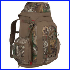Fieldline Pro Series Glenwood Canyon Framepack, Hunting, Camo: Realtree