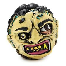 KIDROBOT MADBALLS Horrorballs Texas Chainsaw Massacre Leatherface 4-Inch Foam