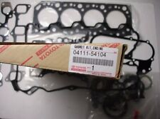 Toyota 2.4 2lt 2L-TE hilux surf 4runner 04111-54104 engine gasket set