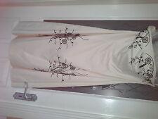 Coast Cotton Floral Dresses Midi