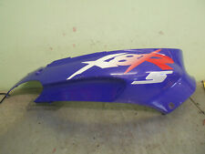 honda x8rs  r/h  rear panel