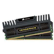 8GB Corsair CMZ8GX3M2A1600C9 DDR3-1600 Vengeance Kit