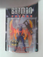 Hasbro - Batman Of The Future - Surface-To-Air Batman Figurine - New & Sealed