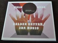 Volcano The Bear - Golden Rhythm / Ink Music CD 2012 Rune Gram Norway