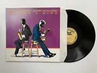 Paul Desmond / Gerry Mulligan - Two Of A Mind Vinyl Album Record LP