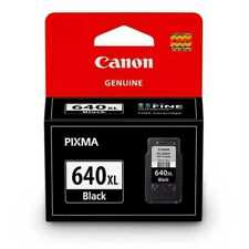 Canon PG-640XL Black Ink Cartridge