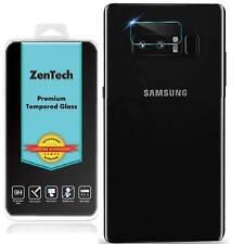 2X ZenTech® Samsung Galaxy Note 8 Back Camera - Tempered Glass Screen Protector