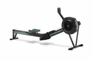 Concept2 Model D Indoor Rower With PM5 Black Monitor (2712)