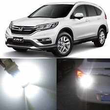 Alla Lighting Back-Up Reverse Light 7440 LED Bulb for 02~16 Honda CR-V Crosstour
