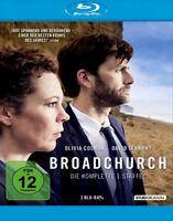 Broadchurch - Die komplette 1. Staffel                           | Blu-ray | 054