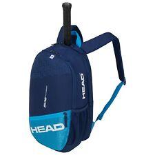 Head elite backpack Navy/Blue tenis bolso tenis Bag