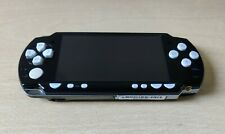 CONSOLE SONY PSP SLIM 2004  BLACK NERA  PAL  PERFETTAMENTE FUNZIONANTE