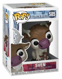 Funko Pop! Movies: Frozen II - Sven Vinyl Figure
