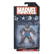X-Men Marvel Universe Plastic Comic Book Hero Action Figures