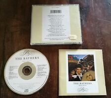 The Bathers - Sweet Deceit Island Uk Rare Out of Print Cd Spedizione in 48 H