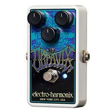 Electro-Harmonix Octavix Octave Fuzz Boost True Bypass Guitar Effects Pedal