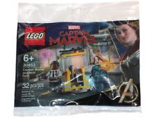 LEGO MARVEL Avengers 30453 Captain Marvel and Nick Fury - Polybag - Sealed - New