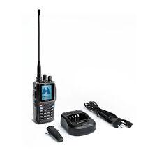 CT 890 MIDLAND RADIO RICETRASMITTENTE DUAL BAND VHF UHF PONTE RADIO FULL DUPLEX