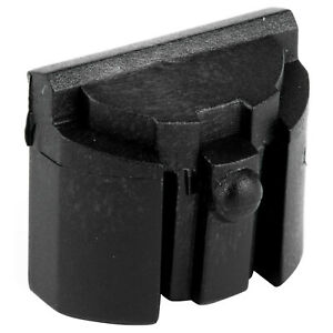 Pearce Grip, Handgun Frame Insert Plug Fits Glock Gen 4 and 5 PG-G4MF