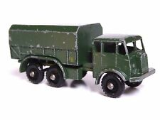 Matchbox Lesney No.62a AEC General Service Lorry (GOOD PLAYWORN CONDITION)