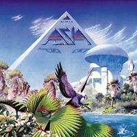 Asia - Alpha [CD]