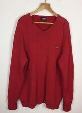 Vintage Retro Polo Jeans Ralph Lauren Suéter Sudadera Sports Jumper Reino Unido 2XL