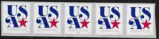 US Scott #5061, Plate #P1111 Coil 2016 USA VF MNH