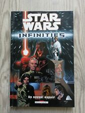 Star Wars - Infinities Tome 1 - 1st éditon Delcourt