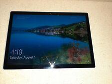 "Microsoft 2nd Gen Surface Book 2 1832 13.5"" Intel i5-7300U 8GB 256GB - CLEAN!"