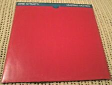 DIRE STRAITS MAKING MOVIES VINYL LP 1980 ORIGINAL AUSTRALIAN PRESS 6357 034
