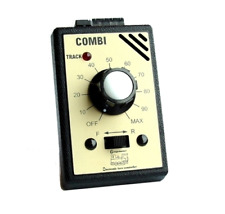 More details for gaugemaster gmc-combi model combi controller with transformer oo/ho & n