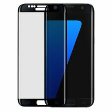 Anti-Spy Privacy 3D Tempered Glass Flim For Samsung Galaxy Note8 S8 Plus S7 Edge