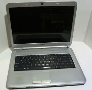 SONY VAIO VGN-NS305D 15.4'' Notebook (Intel Core 2 Duo 2.2GHz) Parts/Repair