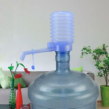 Water Hand Pump Bottled Drinking Water Hand Press Pressure Pump Dispenser