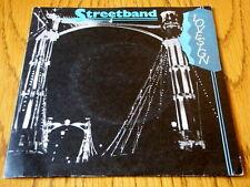 "STREETBAND - LOVE SIGN  7"" VINYL PS"