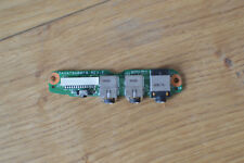 carte son HP DV6000 audio jack haut parleur sound card motherboard DAOAT8AB8F9