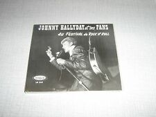 JOHNNY HALLYDAY CD DIGIPACK FRANCE FESTIVAL DU RNR (2)