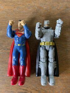 Rock em Sock em Batman vs. Superman Mattel DC Comics 2015 Replacement Game Parts