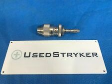 Stryker 6203-133 System 6 Keyless Chuck Drill Attachment