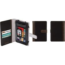 """Griffin Elan Passport Folio with Card Slots for E-Readers 7.7"""" Kindle Fire HD"""