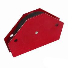Bilanciere da 18kg (40lb) saldatura MAGNETE FRECCIA-titolare in metallo-Pinza per saldare