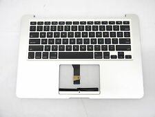 """95% NEW Top Case Topcase with US Keyboard for MacBook Air 13"""" A1369 2011"""