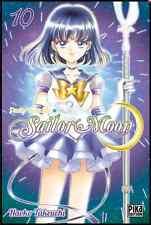 Manga Sailor Moon - Pretty Guardian tome 10 Neuf Naoko Takeuchi Shojo Pika VF