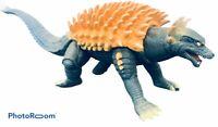 "ANGIRUS TRENDMASTERS 2004 Monster Toy Figure Kaiju 11"" Long Creature Vintage Fun"