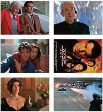 Tomorrow Never Dies James Bond 007 POSTCARD Set